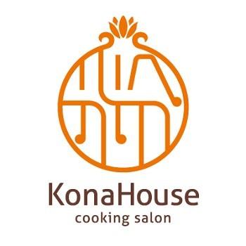 点心教室 KnoaHouse 東京 ロゴ
