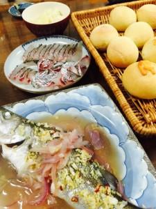 山口県の魚