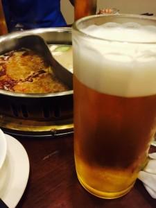 小城火鍋 上海