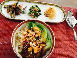 konahouse 刀削麺