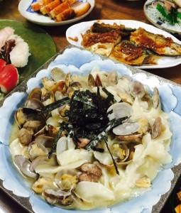 konahouse 和風刀削麺