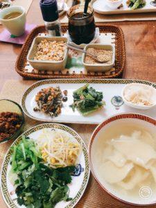 刀削麺とマーラーガオレッスン!